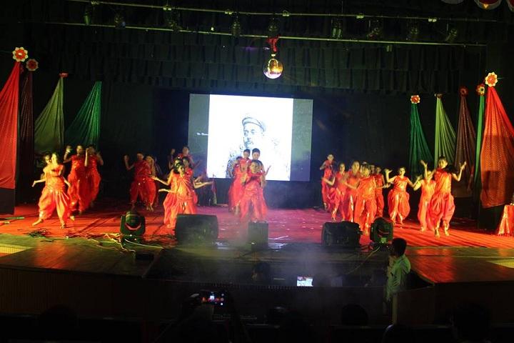 Vidya Prabodhini Prashala English-Annual Gathering