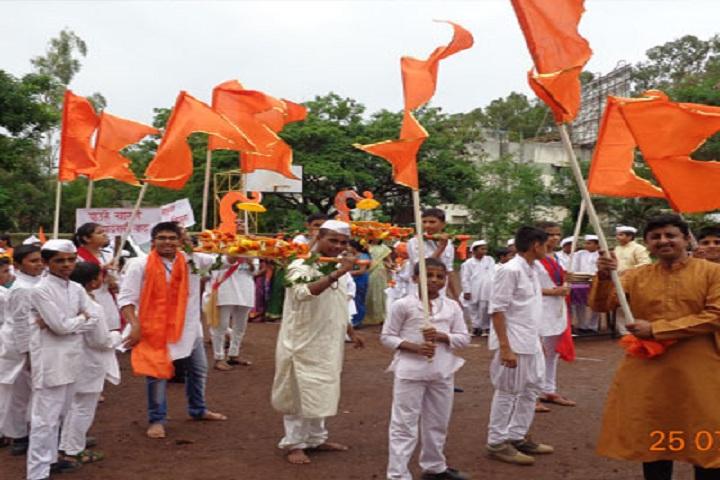 Vidya Prabodhini Prashala English- Activites