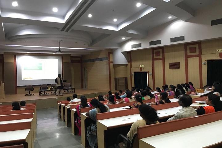 Vidya Pratishthans New Bal Vikas Mandir-Seminar