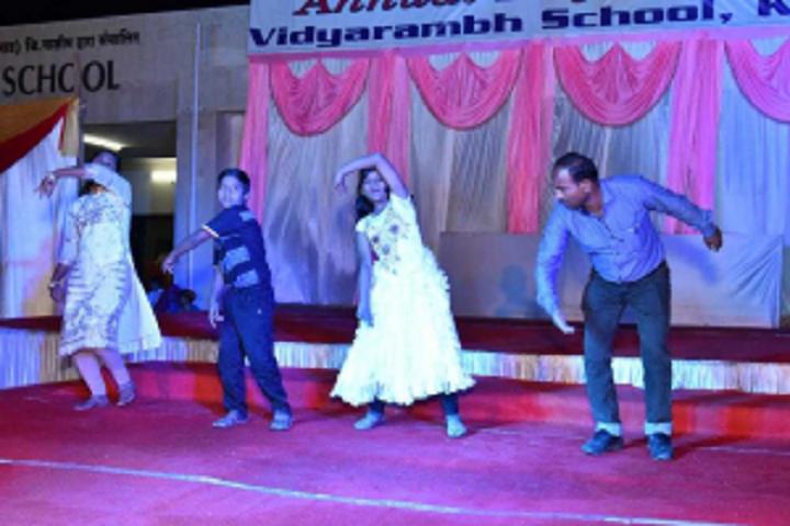 Vidyarambh School-Annual Day
