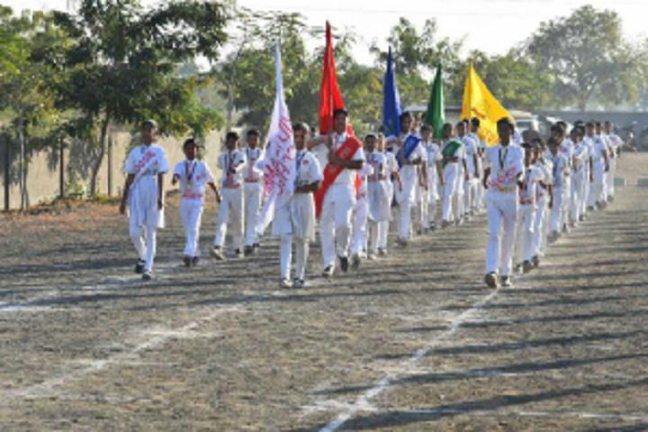 Vidyarambh School-Republic Day