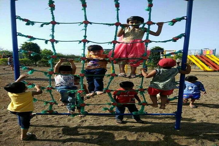 Vidyarambh School-Summer Camp