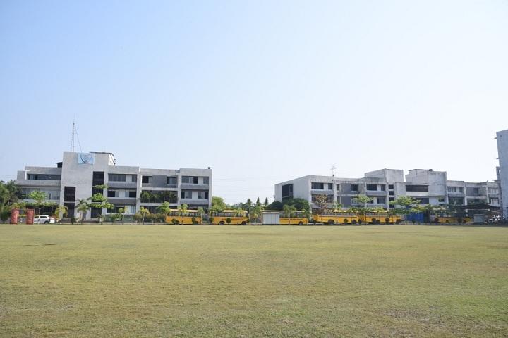 Viraj Shri Ram Centennial School-School View