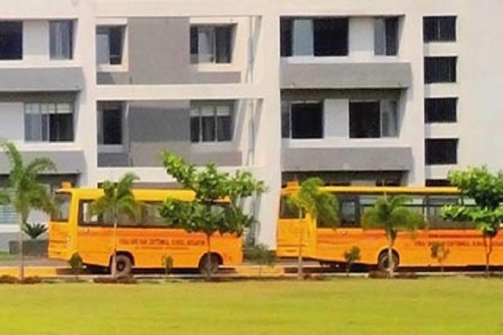 Viraj Shri Ram Centennial School-Transport