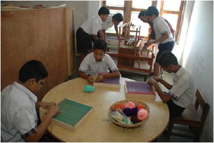 Vishwajyot High School-Other Activities 1