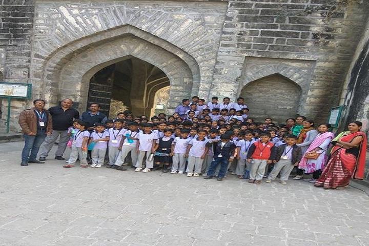 Wellington International School-Educational Trip