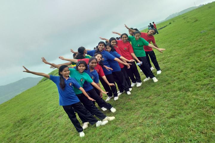 Yashoda Public School-Trip