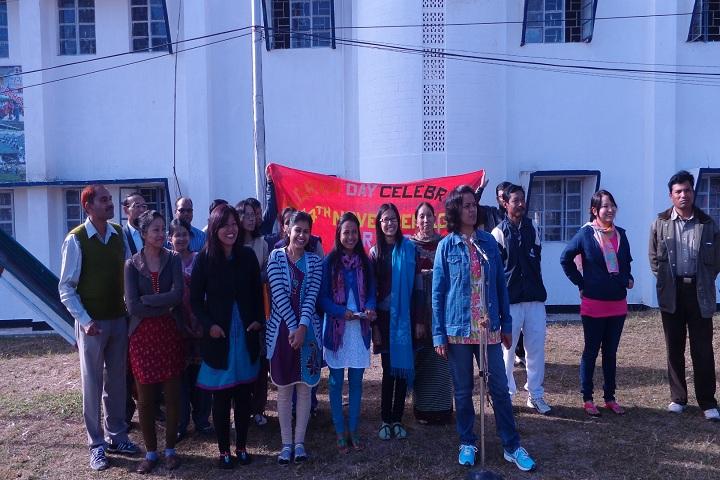 Assam Rifles Public School-Students