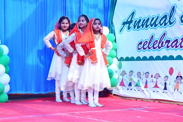 Delhi Public School-Annual Day Celebration