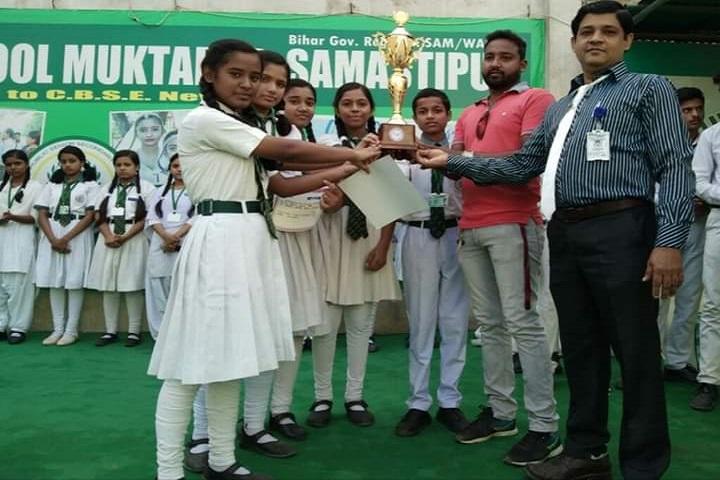Delhi Public School-Winner