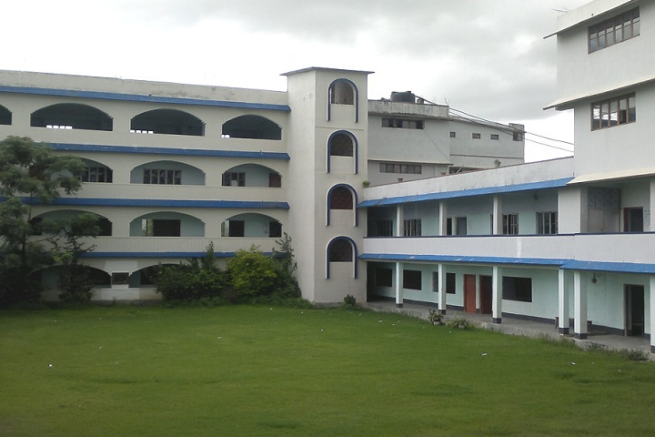 Hundred Flowers Higher Secondary School-Campus-View