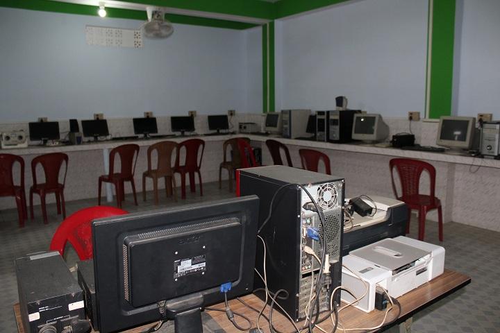 Ideal English School-IT-Lab full view