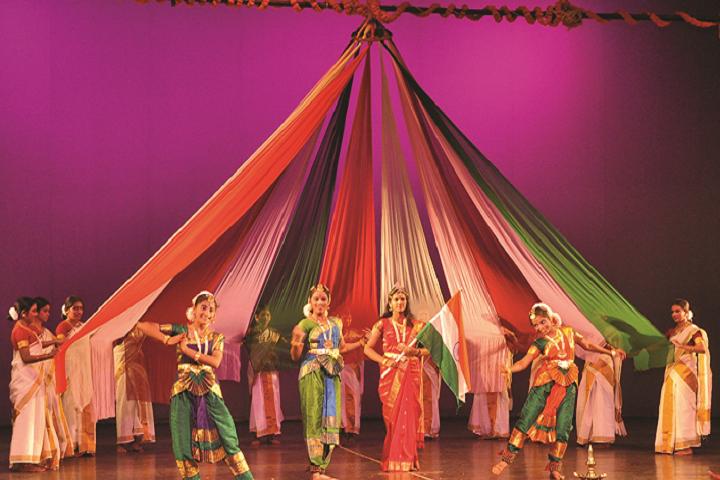 Jawahar Navodaya Vidyalaya-Events function