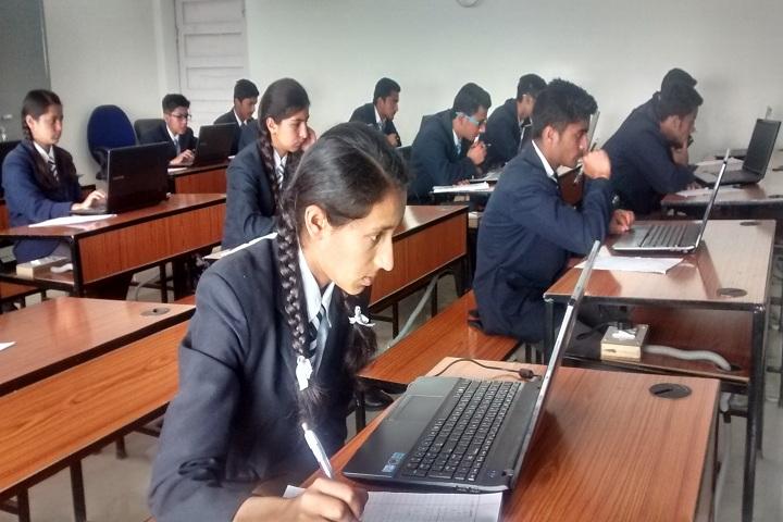 Jawahar Navodaya Vidyalaya-IT-Lab full view