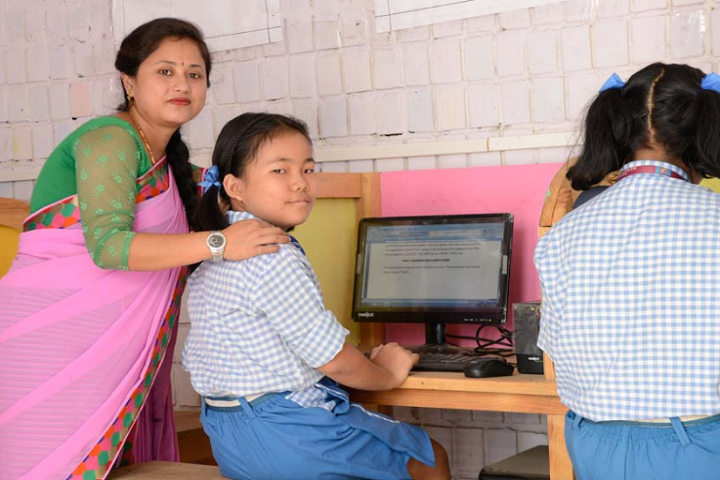 Kids Foundation-IT-Lab