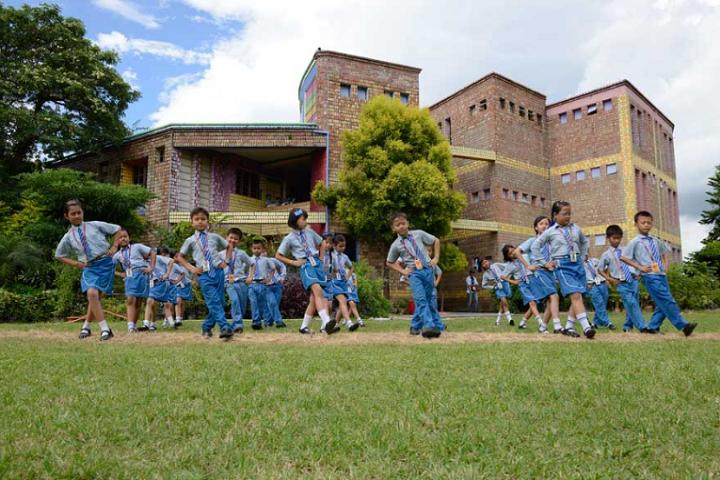 Kids Foundation-Dance