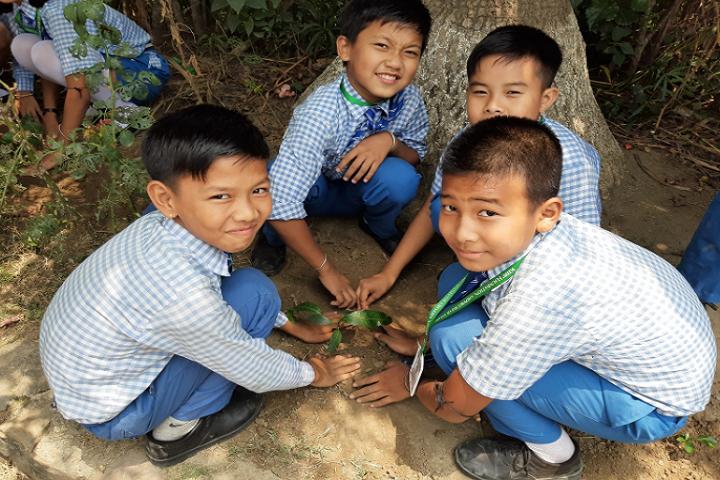 Kids Foundation-Others plantation