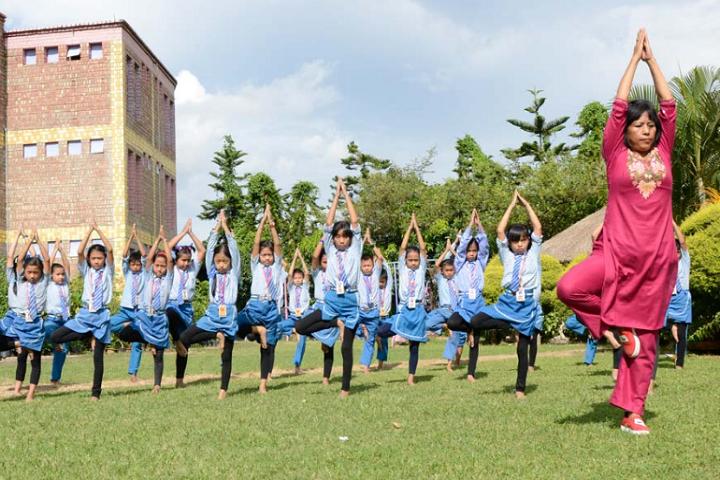 Kids Foundation-Others Yoga