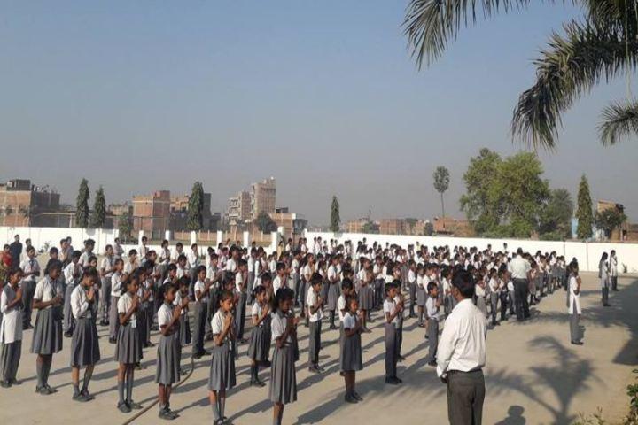 Destiny International School-Assembly