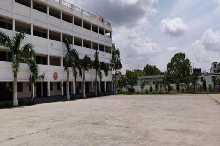 Destiny International School-Campus