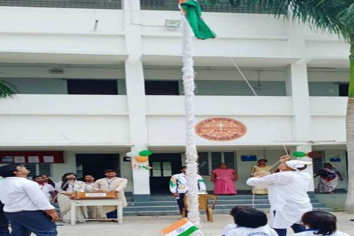 Destiny International School-Independence Day