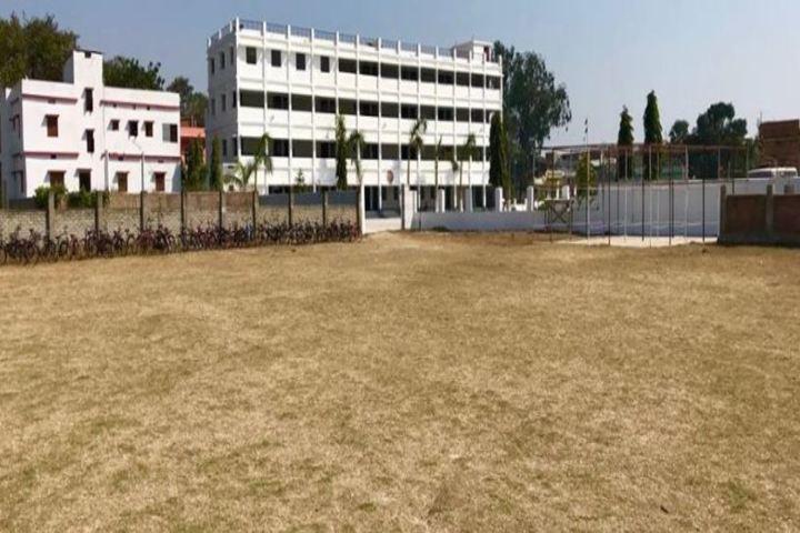 Destiny International School-Play Ground