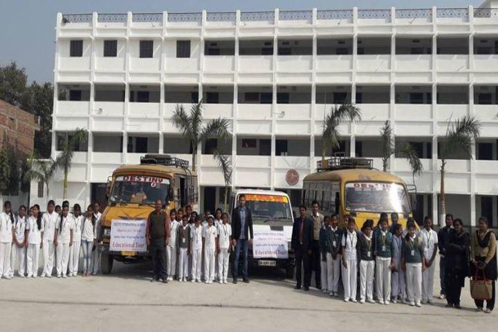 Destiny International School-Transportation