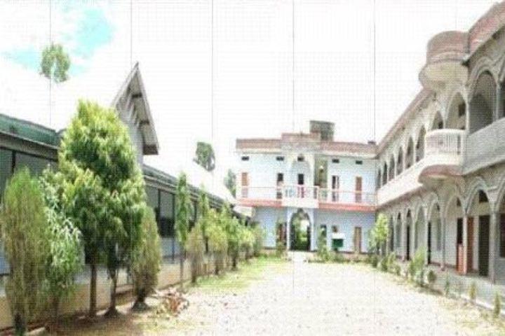 Ruda Academy-Campus