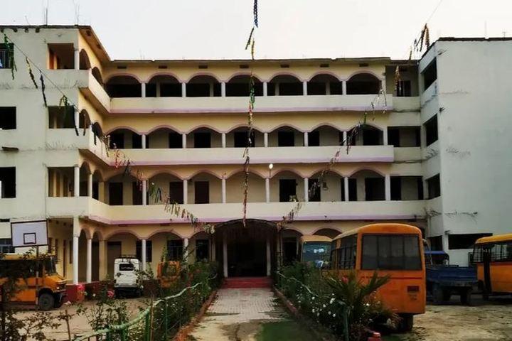 Devasthaliya Vidyapeeth-Campus