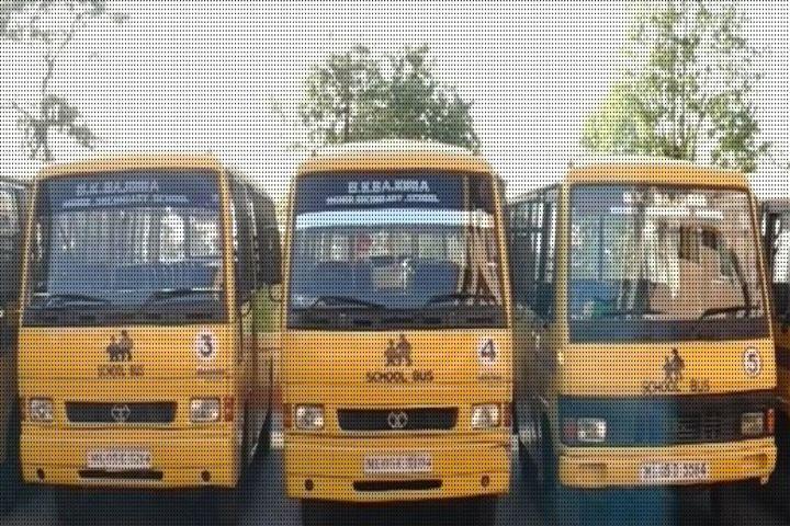 B K Bajoria School-Transport