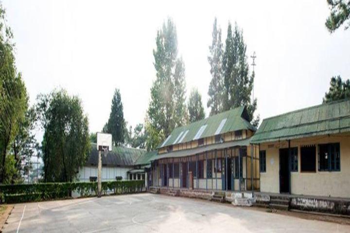 B S F Senior Secondary School-Campus View