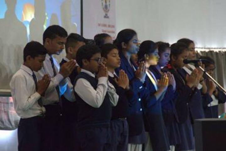 B S F Senior Secondary School-Singing