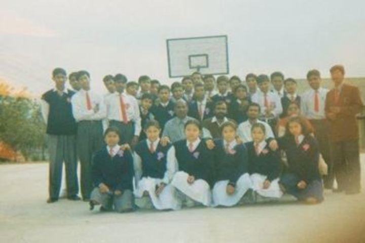 B S F Senior Secondary School-Team
