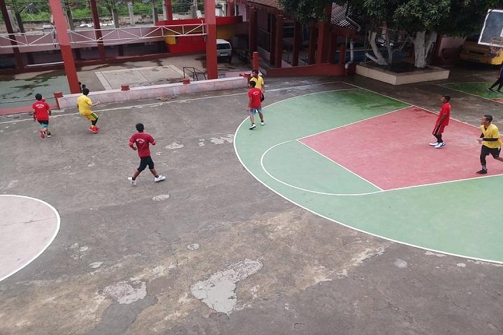 Christ School-Sports