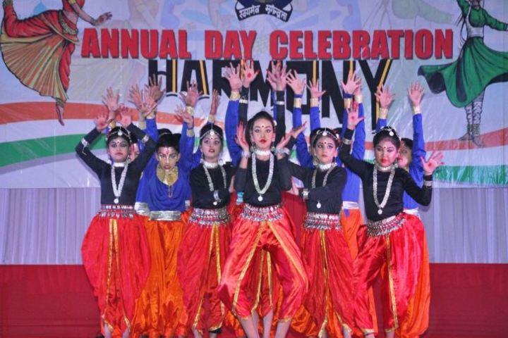 CMCL Vidya Bharati School-Annual Day Celebrations