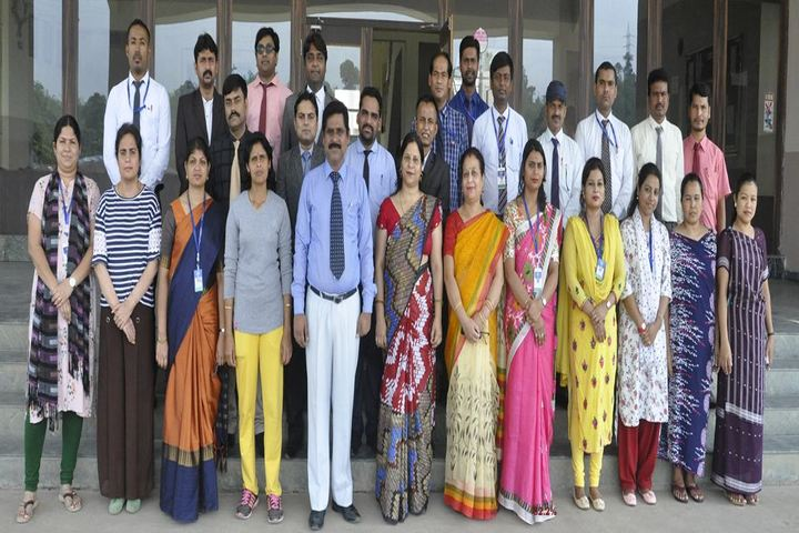 CMCL Vidya Bharati School-Faculty