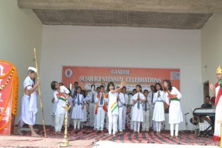 Dhruv Urmila Vidyapeeth-Events
