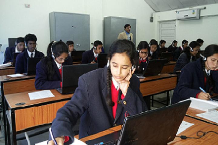 Jawahar Navodaya Vidyalaya-ICT Education