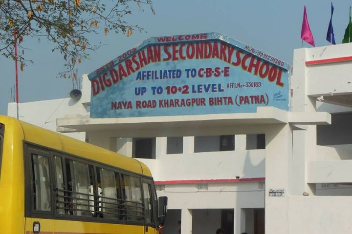 Digdarshan Secondary School-Transport