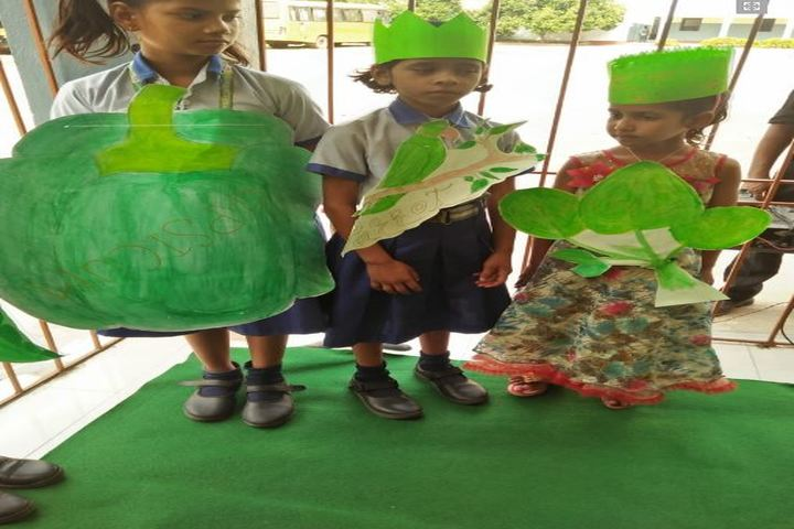 Dini International School-Activity