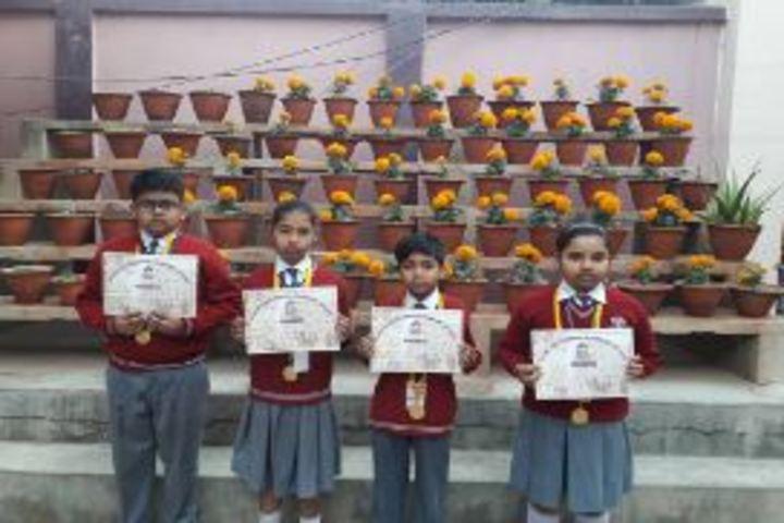 Divine Happy School-Presentation