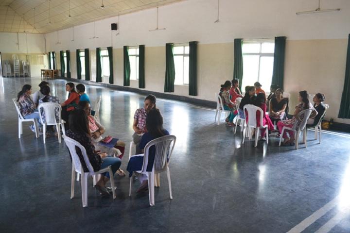 Hollo Toli School-Teachers Workshop