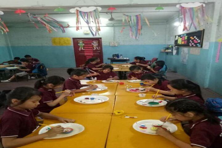 Hope Academy-Art and Craft