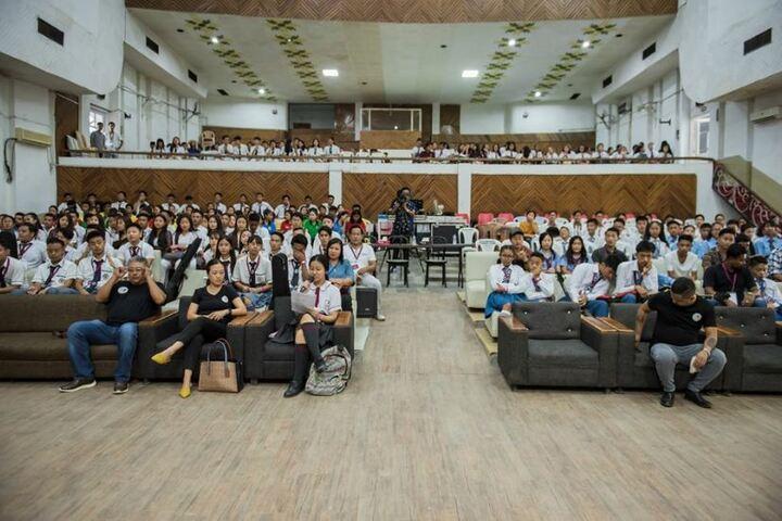 Hope Academy-Auditorium