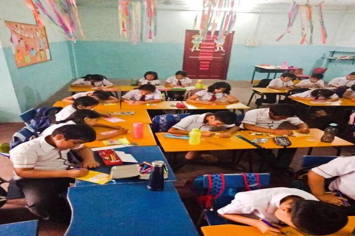 Hope Academy-Classroom