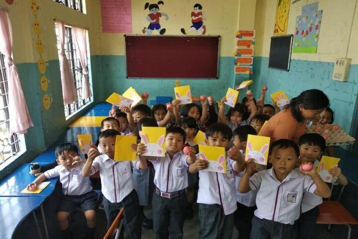 Hope Academy-Kids
