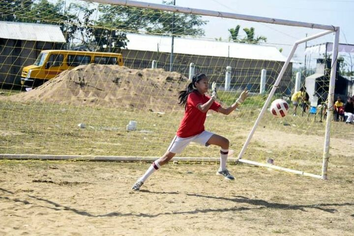 Hope Academy-Sports