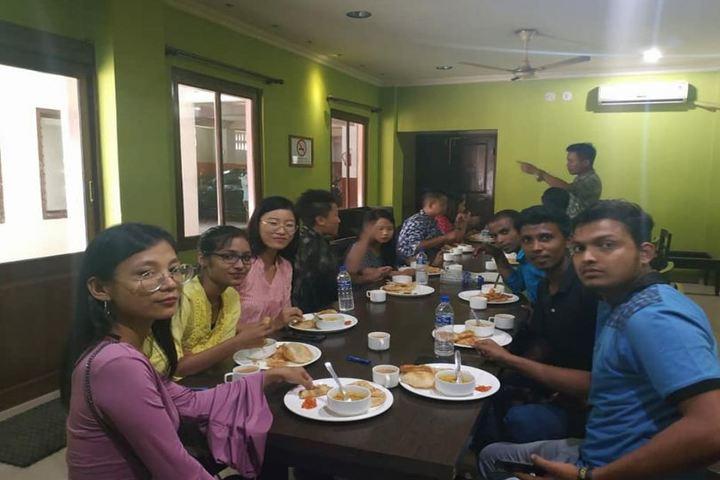 Jawahar Navodaya Vidyalaya-Dining