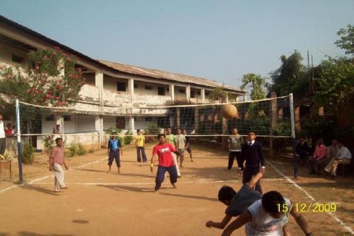 Kendriya Vidyalaya Tuli-Games And Sports
