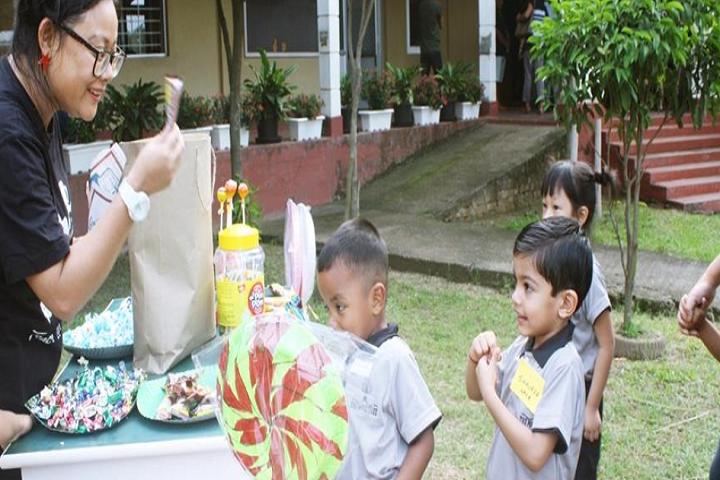 Maple Tree School-Childrens Day Celebration